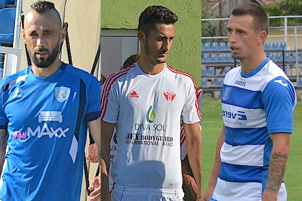 Livetext, ora 17.00: CSU Craiova 2 - Național Sebiș 4-1, Școlar Reșița - Gloria LT Cermei 2-0, Șoimii Lipova - Internațional Bălești 2-0, finale