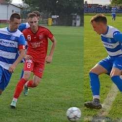 """Kocsis i-a ușurat munca lui Vasinc pentru primul succes al lipovanilor în Liga 3-a: """"Am jucat bine și la 0-0, după gol i-am desfăcut mai ușor"""""""