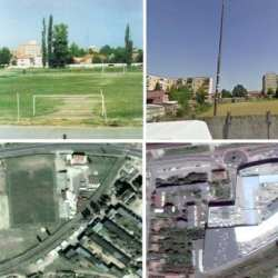 E oficial: Administrația Falcă a demolat ilegal stadioanele din Arad! Urmează a fi sesizat DNA-ul