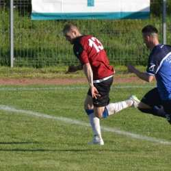 Criș și Sântana joacă cu titlul de campioană de toamnă pe masă. Modan - Capătă, ce duel la vârful clasamentului golgheterilor Ligii a 4-a!