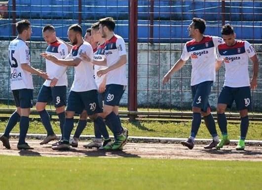Liga II-a, etapa a 12-a: Călărași și Chindia nu au probleme la vârf, Balotești și Miroslava obțin victorii importante în subsol