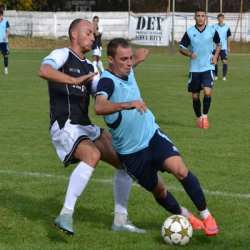 Zărăndanii, la -4 înainte de derby: CS Ineu - ACS Socodor 2-0