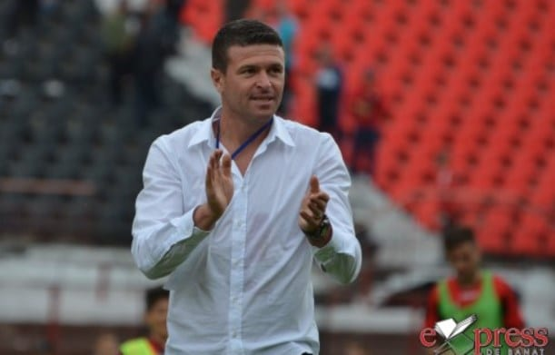 Liga a III-a (seria a IV-a), etapa a 8-a: Vaștag i-a îndulcit debutu lui Oprița pe banca Reșiței, iar Șirineasa și-a adjudecat derby-ul de podium