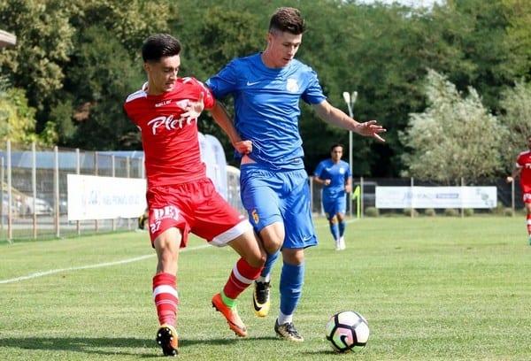 Turul patru al Cupei României: Trei divizionare secunde au evitat rușinea eliminării după penalty-uri, UTA, Chindia și Afumați au făcut spectacol