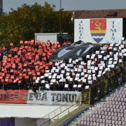 """Suporterii reacționează oficial după numirea lui Ionuț Popa ca director tehnic al UTA-ei: """"Puși în fața faptului împlinit, constatăm că unul dintre piloni s-a evaporat"""""""