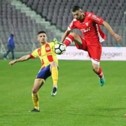"""Prestație pozitivă pentru Adili după trei meciuri pe tușă: """"Contează mai puțin cum joc eu, dacă echipa nu câștigă"""""""