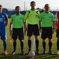 """Lugoj - Sebiș, sau cine rămâne pe urmele liderului Șirineasa? Merșca: """"Echipe apropiate valoric, sperăm să fim mai inspirați și concentrați la ora jocului"""""""