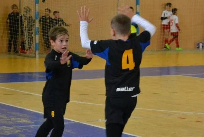 """Atletico Arad joacă pentru bronz la """"Gheorghe Ene"""": """"Ne-a lipsit doar golul pentru a merge în finală"""""""