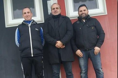 """Cuedan se desparte de Felnac și o preia pe Unirea Sântana: """"O nouă provocare, pentru un obiectiv important"""""""