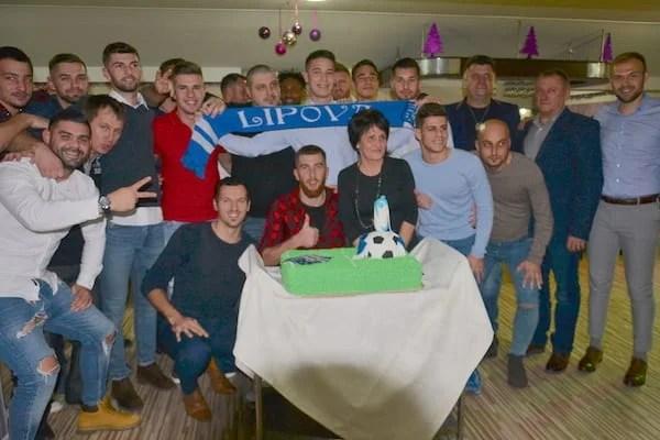"""Lipova a încheiat festiv anul revenirii - după trei decenii - în Liga 3-a: """"Acasă, pe noul stadion,  vor veni și performanțele"""""""