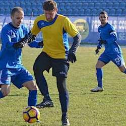 Sebișul i-a administrat 7 goluri Ineului în amical, dar desprindere a venit doar în ultimele 20 de minute