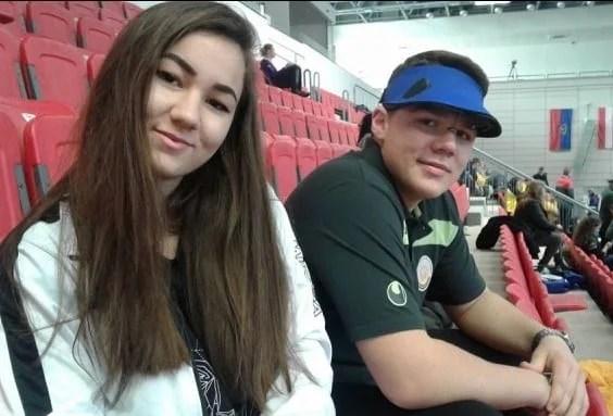 """Codrean și Haristiade au țintit medaliile seniorilor, CSM-ul încheie """"naționalele"""" de la Arad cu 12 prezențe pe podium!"""