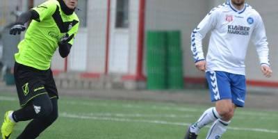 Calculele au ieșit în ultimele 10 minute: Victoria Zăbrani – Crișul Chișineu-Criș 0-2
