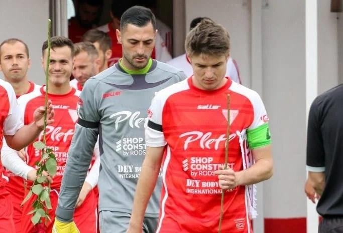 Miron a ajuns la Șirineasa și își va înfrunta fosta echipă și foștii colegi de la UTA în drumul spre Liga 2-a