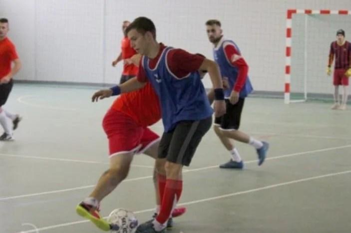 """""""Zona"""" de la Șagu dă ultima finalistă a campionatului județean de futsal"""
