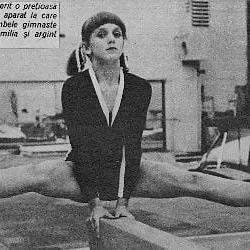 """Micile gimnaste se întrec la Cupa """"Emilia Eberle"""""""