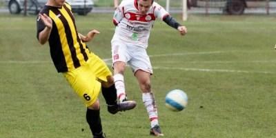 Meci întors în județul Alba: LPS Sebiș – UTA Under 19 1-2