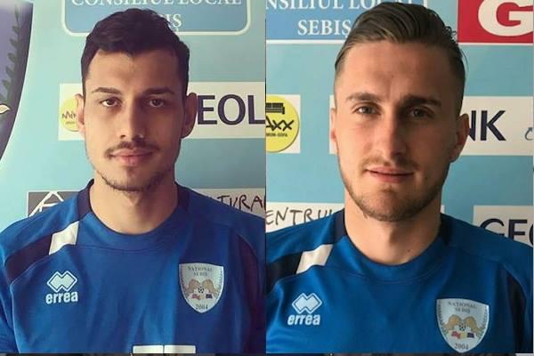 """Marcatorii Sebișului, abătuți după egalul cu Giarmata: """"Noi cu ratările, ei cu golurile"""""""