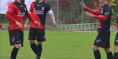 Gazdele au ținut pasul doar o repriză, Capătă și-a învățat lecția: ACS Socodor – Unirea Sântana 0-2