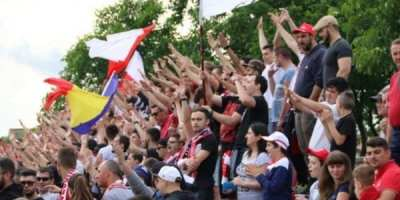 Pachetul de bilete la UTA – Poli se vinde de vineri pana luni la sediul clubului aradean si stadionul din Șiria