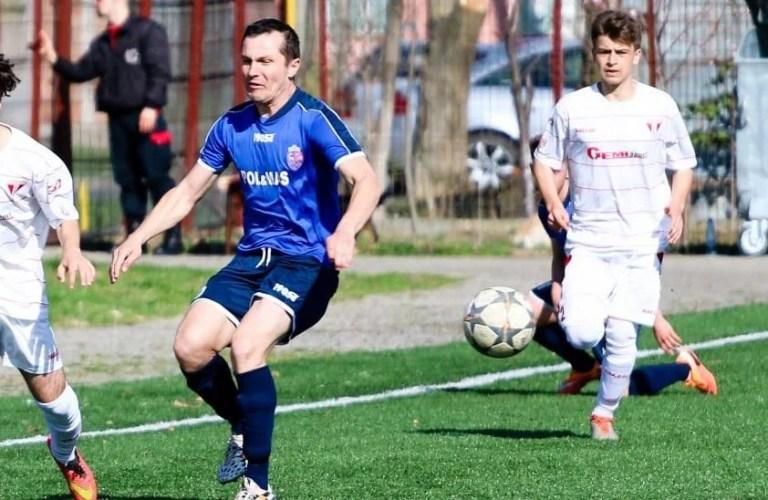 Puncte prețioase de la un timișorean: Victoria Felnac – ACS Socodor   0-1