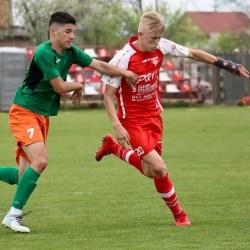 Detronați după al treilea eșec stagional: Viitorul Mihai Georgescu - UTA Under 17  2-0