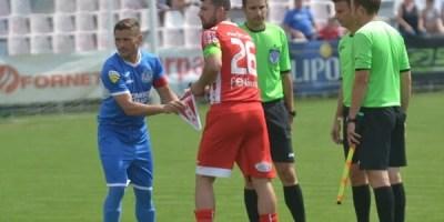Live-text, ora 11: UTA – Dacia Unirea Brăila 1-5