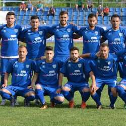 Livetext, ora 18: Național Sebiș - FC Hermannstadt II  2-0, final