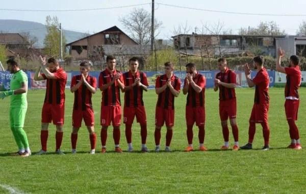 Liga 3 (seria a IV-a), etapa a 26-a: Reșița a întors scorul la Giarmata în ultimul sfert de oră, egal spectaculos în derby-ul Doljului