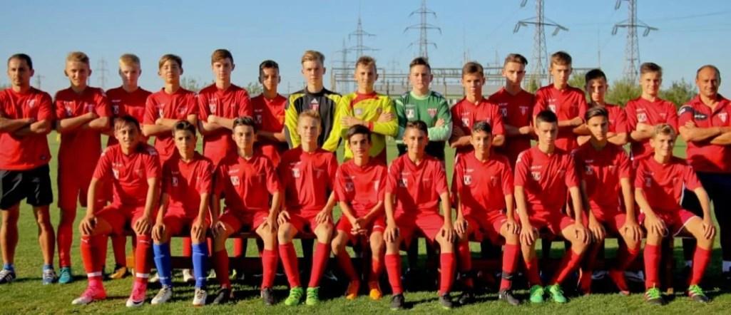 Campioana UTA e gazdă pentru turneul zonal Under 15, vicecampioana Viitorul forțează accesul în semifinale la Cluj!