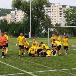 UPDATE! Atletico 2007 a câștigat la penalty-uri ultimul meci al semifinalei de la Cluj