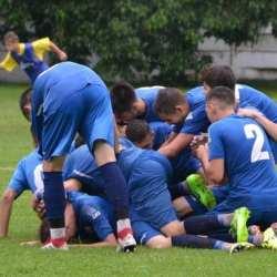Juniorii A1 ai Ineului joacă la Carei pentru calificarea la turneul final: Echipa gazdă, Nușfalău și U. Cluj - adversarele zărăndanilor