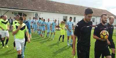 Livetext, barajul de promovare în Liga a 5-a: Podgoria Șiria – Villa Gurba 1213, scor 2-0