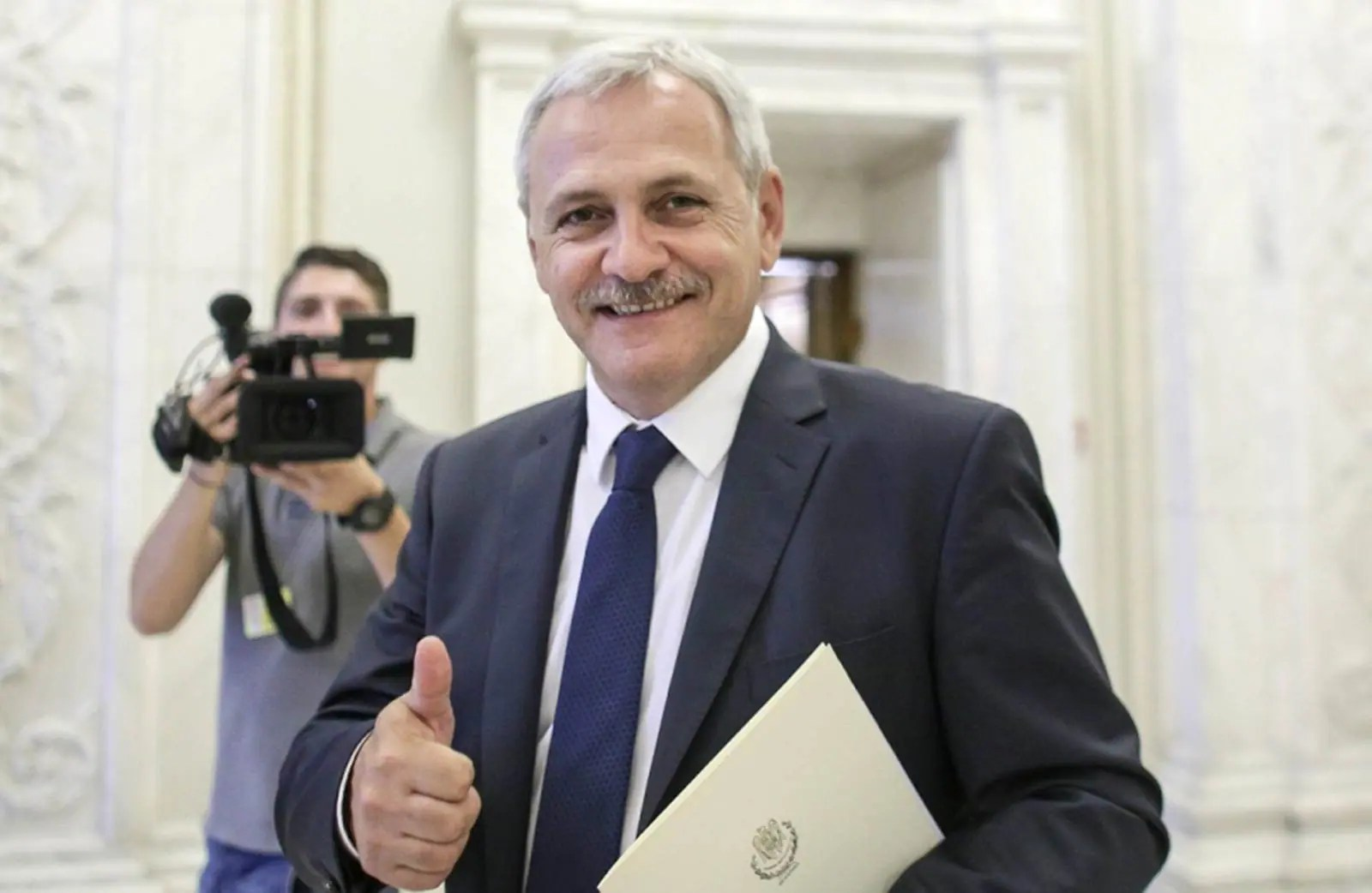 Dragnea Rapid Academia