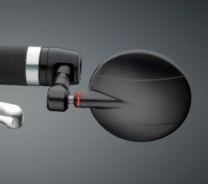 Rizoma Spy R 94.5mm Mirror