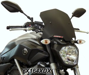 YX164XDX