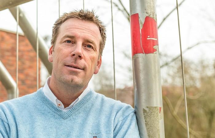 Edward van Cuilenborg Sportboekingen