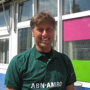 Floris Jan Bovelander Sportboekingen