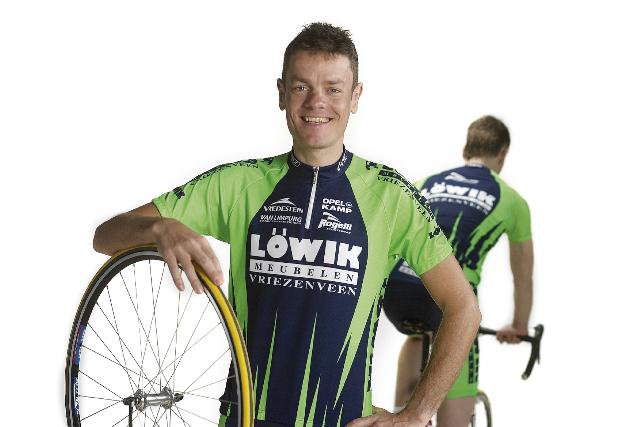 Marc Lotz Sportboekingen