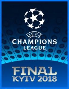 Football: Finale de la Ligue des Champions 2018 @ Stade olympique, Kiev, Ukraine