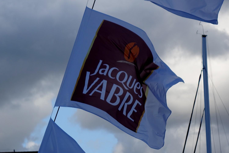 Voile - Transat Jacques Vabre (1)
