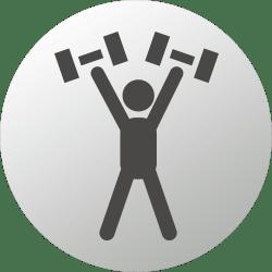 Kids Fitness 6-12j