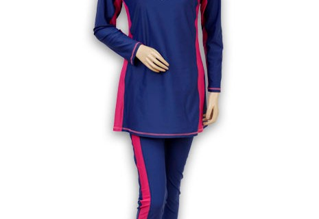 Muslimah Swimsuit MS-10