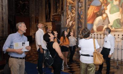 Salita al Pordenone organizzata dalla Banca di Piacenza