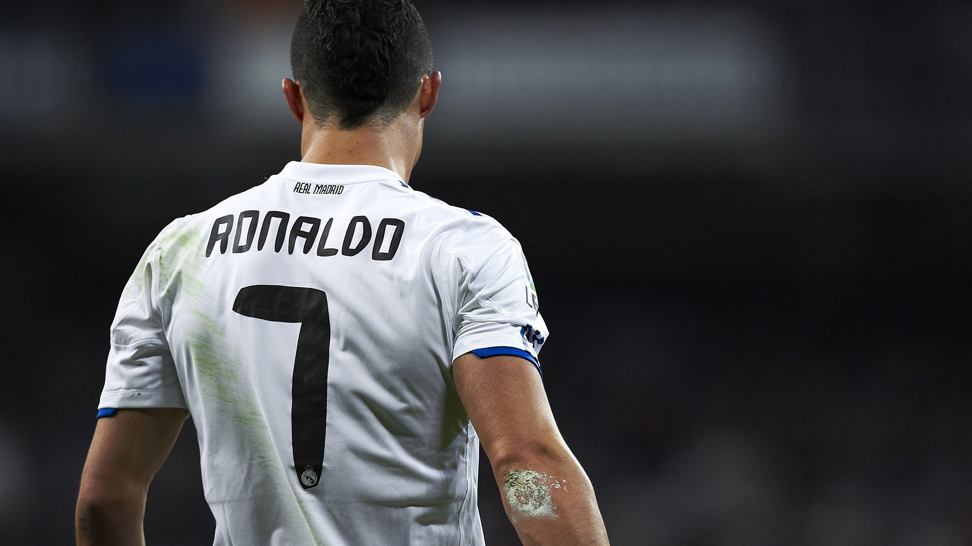 cristiano ronaldo hd wallpapers - cr7 best photos sporteology