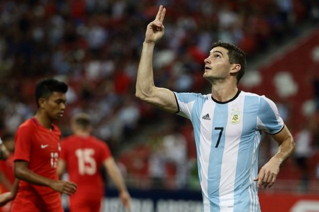Lucas Alario - All you need to know about the Argentine player | Sporteology