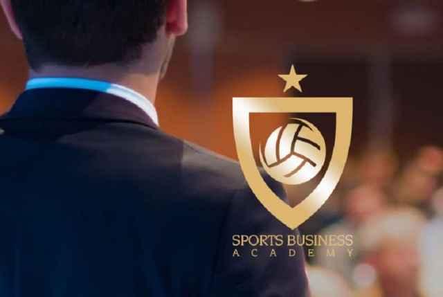 sports business academy
