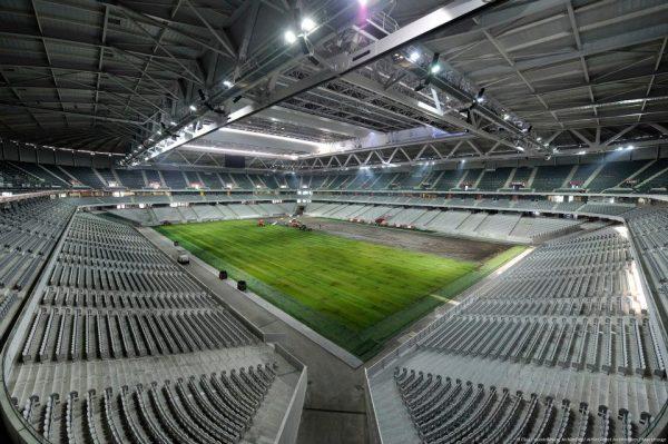 Grand Stade Lille - Métropole