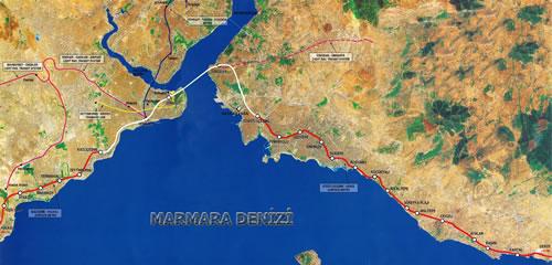 Marmaray - Projet
