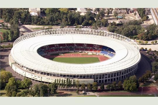 Vienne - Stade Ernst Happel